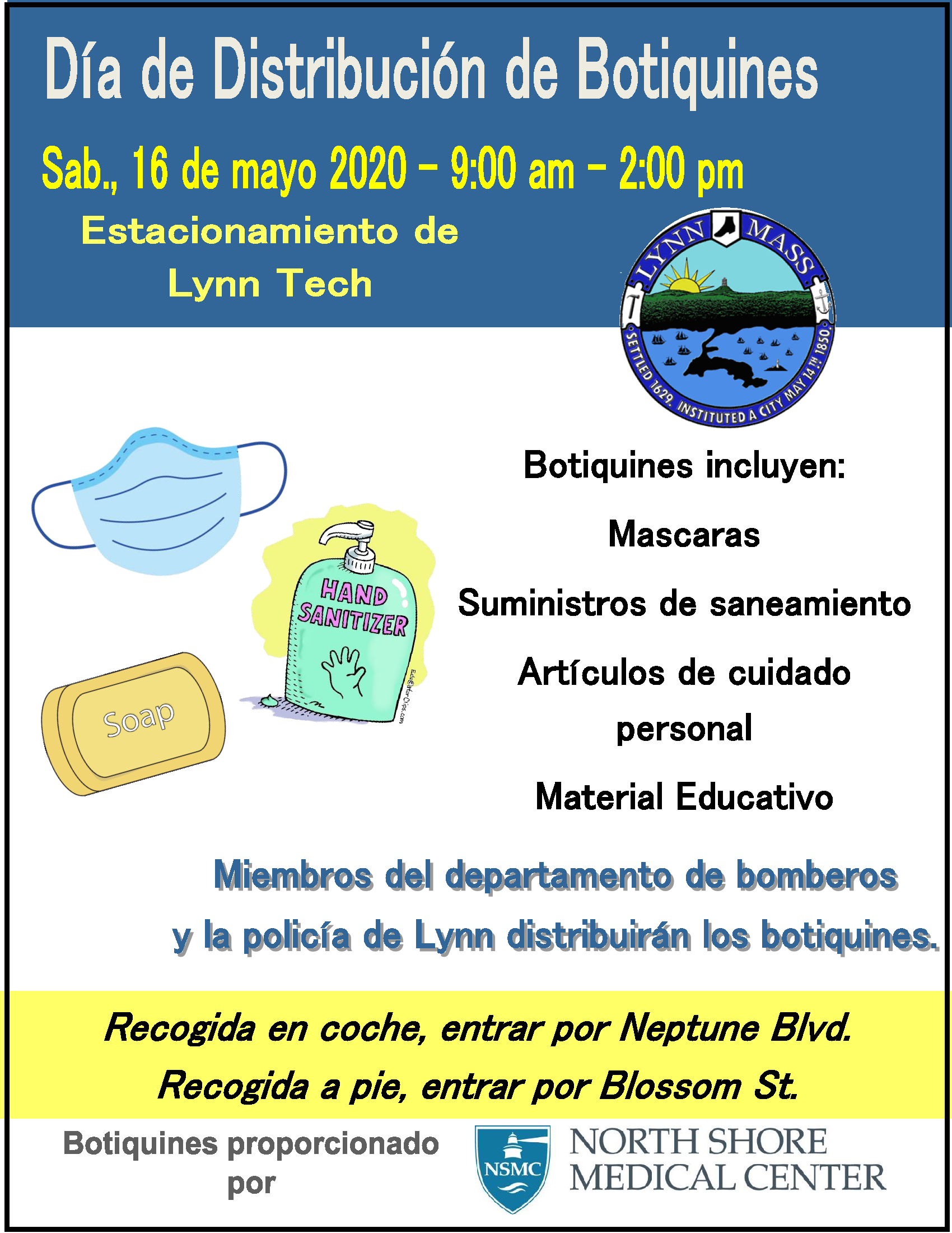 5.16.20 SPAN Care Kit Distribution Day Flyer.png