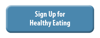 Sign up button for Healthy Eating