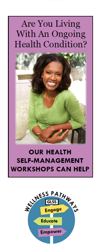 Health Self-Management Brochure