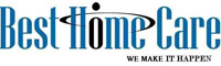 Best Home Care Logo