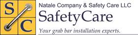Natale Safety Care Logo
